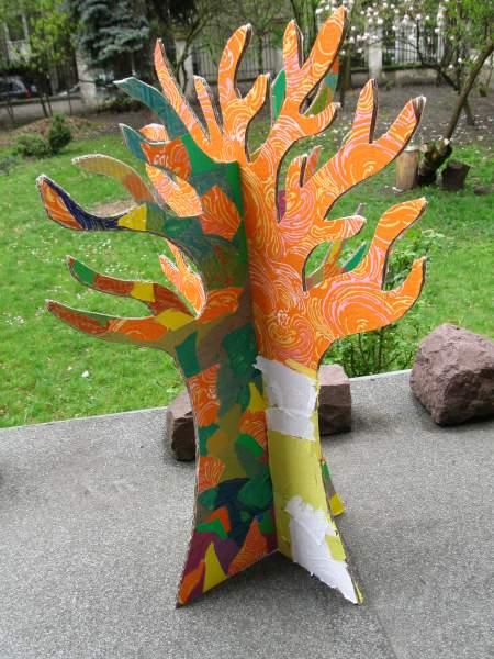 Drzewko gotowe B
