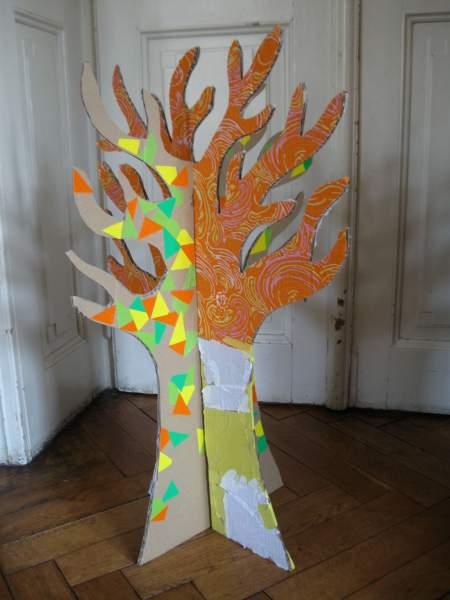 Drzewko połowa B