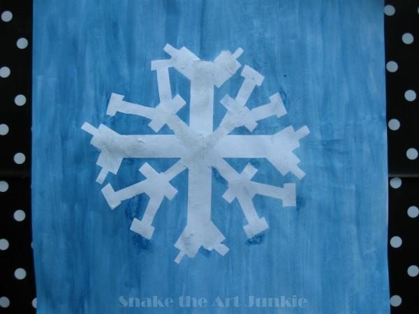 Śnieg Z