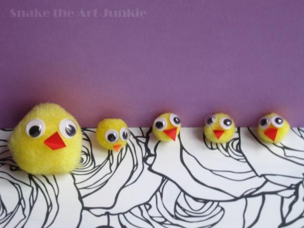 Kurczaczki all5