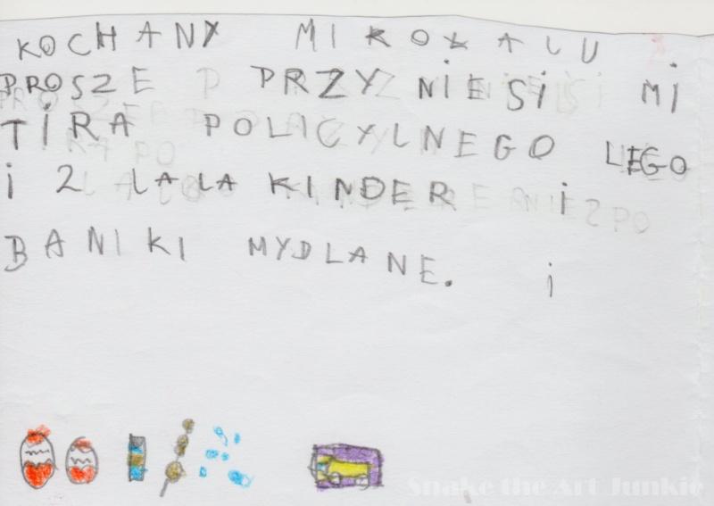 List K 2