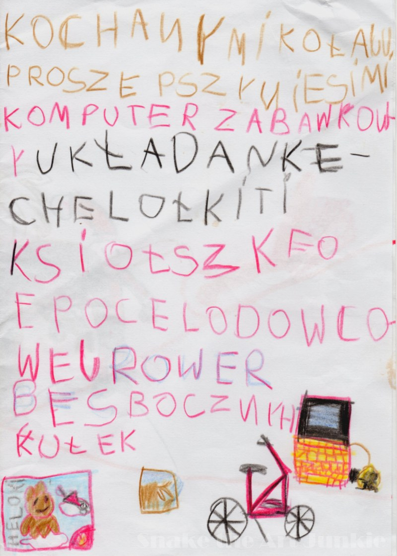 List Z 3