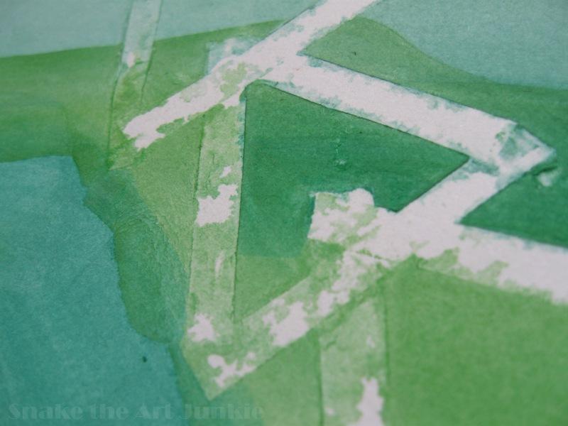 Zielona 2 zoom