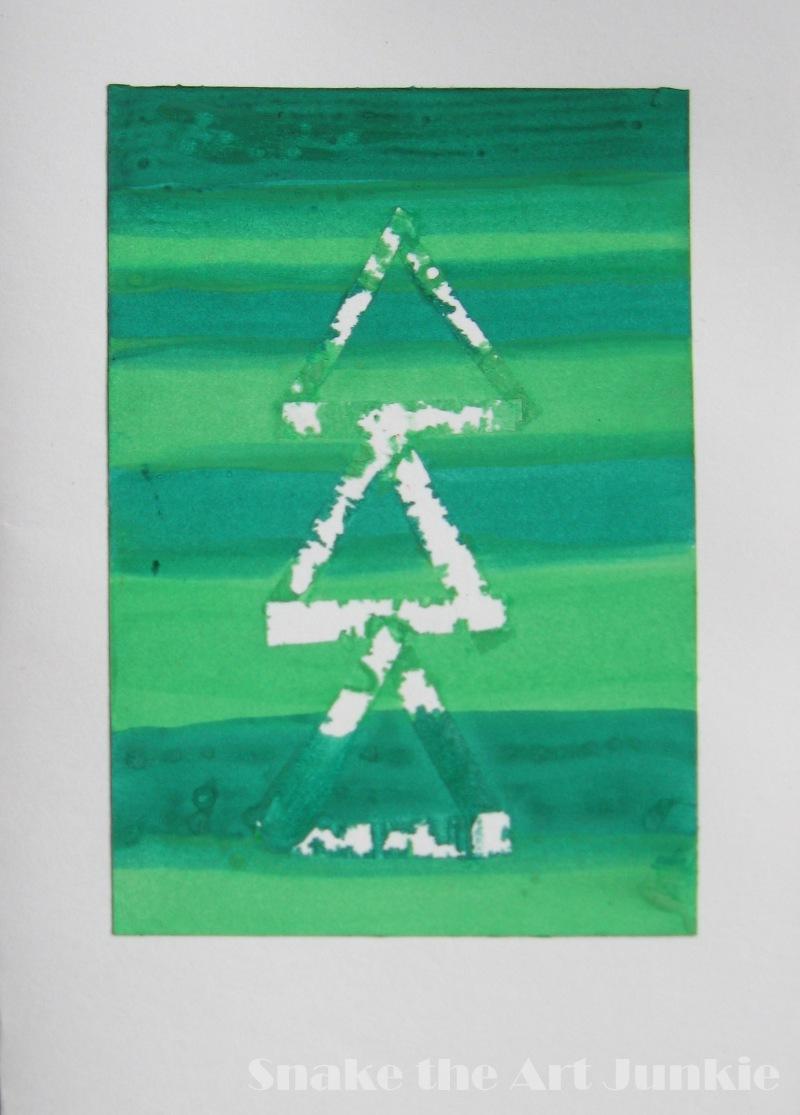 Zielona K2