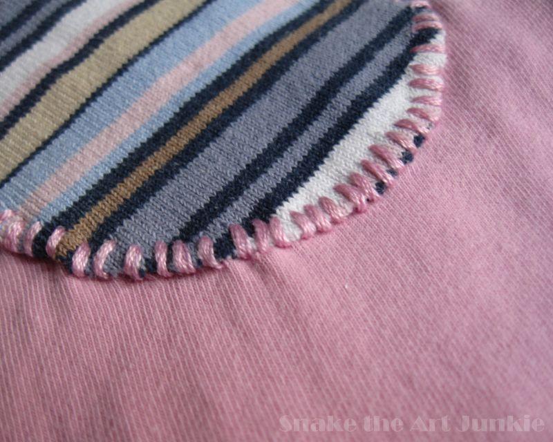 Pink zoom