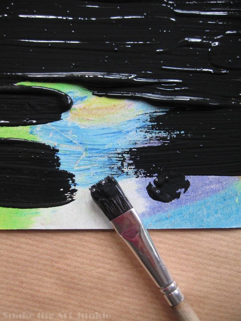 Painting black2